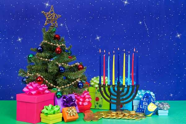 6 Tips on Making Interfaith Holidays a Joy for Kids