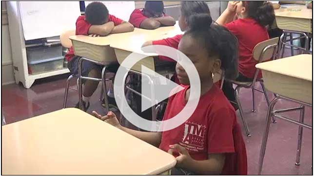 Harlem Students Cultivate Emotional Intelligence
